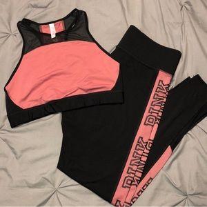 😍 Pink Sport Set 😍